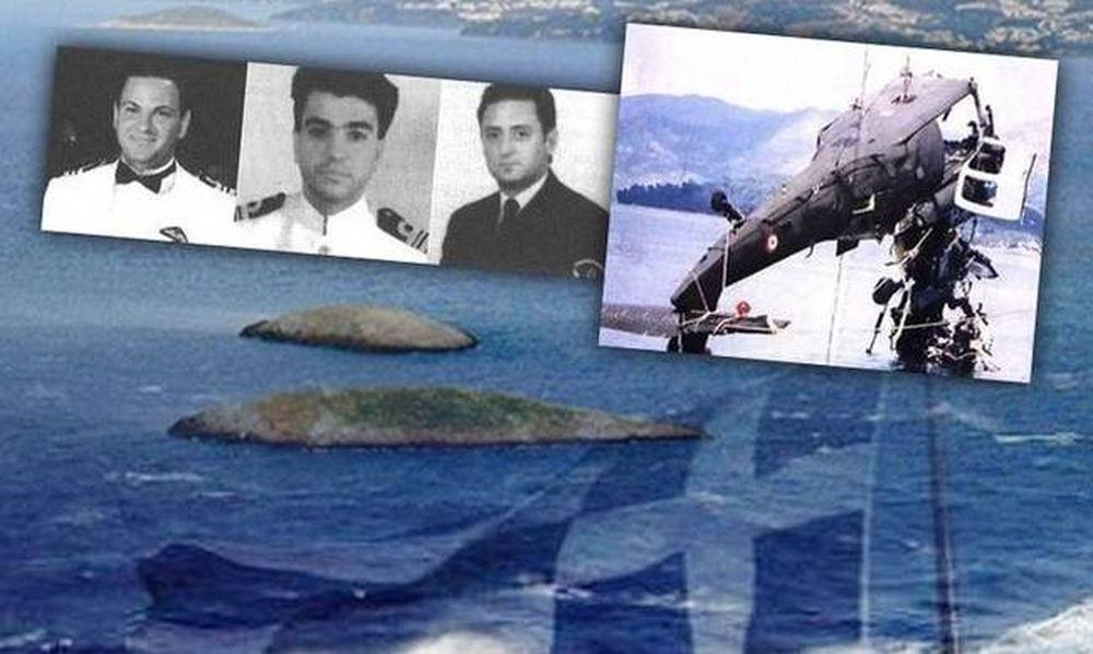 Νύχτα Ιμίων στήνουν οι Τούρκοι – Σε ετοιμότητα οι ελληνικές Ένοπλες Δυνάμεις (vid)