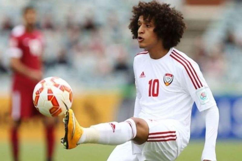 Ο «Μέσι της Αραβίας» αναδείχθηκε ποδοσφαιριστής της χρονιάς στην Ασία