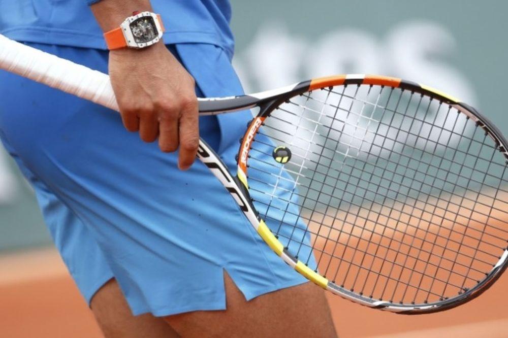 Ισπανία: Συλλήψεις για στημένους αγώνες στο τένις!