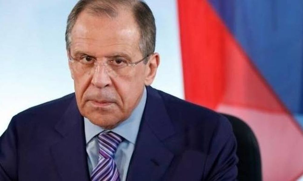 Λαβρόφ: Η Μόσχα είναι έτοιμη για διάλογο με τις ΗΠΑ για την απόσυρση των ανταρτών από το Χαλέπι