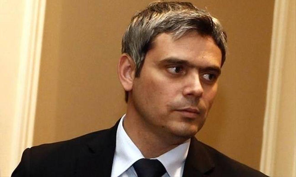 Καραγκούνης: Οι στόχοι δεν βγαίνουν, η ΝΔ θα επιδιώξει επαναδιαπραγμάτευσή τους