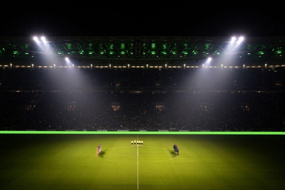 Γιουβέντους: «Πράσινο» το γήπεδο για Σαπεκοένσε (video)