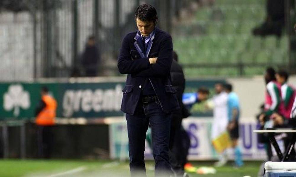 Ιβιτς: «Το χειρότερό μας παιχνίδι επιθετικά»