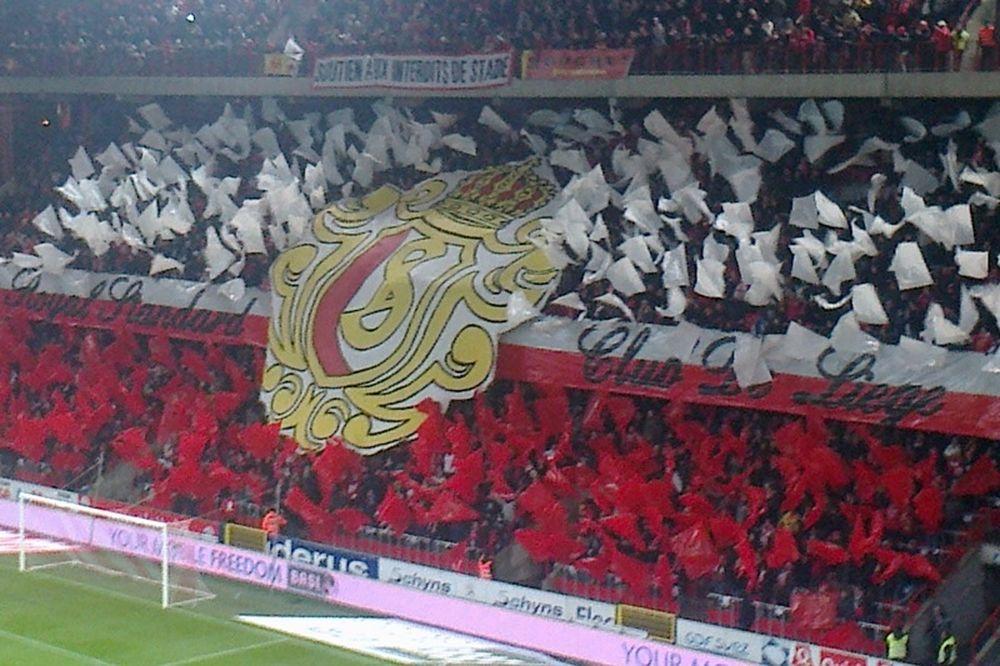 Χωρίς οπαδούς η Σταντάρ στα εκτός έδρας ματς του πρωταθλήματος Βελγίου