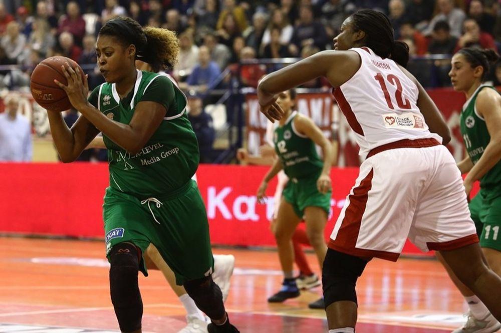 Κύπελλο Ελλάδας Γυναικών: Το πρόγραμμα των προημιτελικών