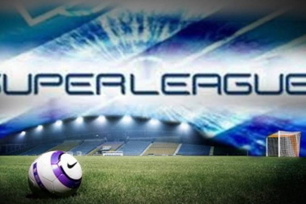 Super League: Σε απολογία πέντε ΠΑΕ