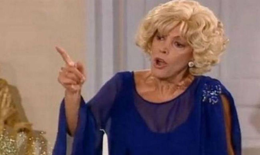 Αγνώριστη η «Ντένη Μαρκορά» - Τι είπε για τους «Δύο ξένους» 17 χρόνια μετά το τέλος της σειράς