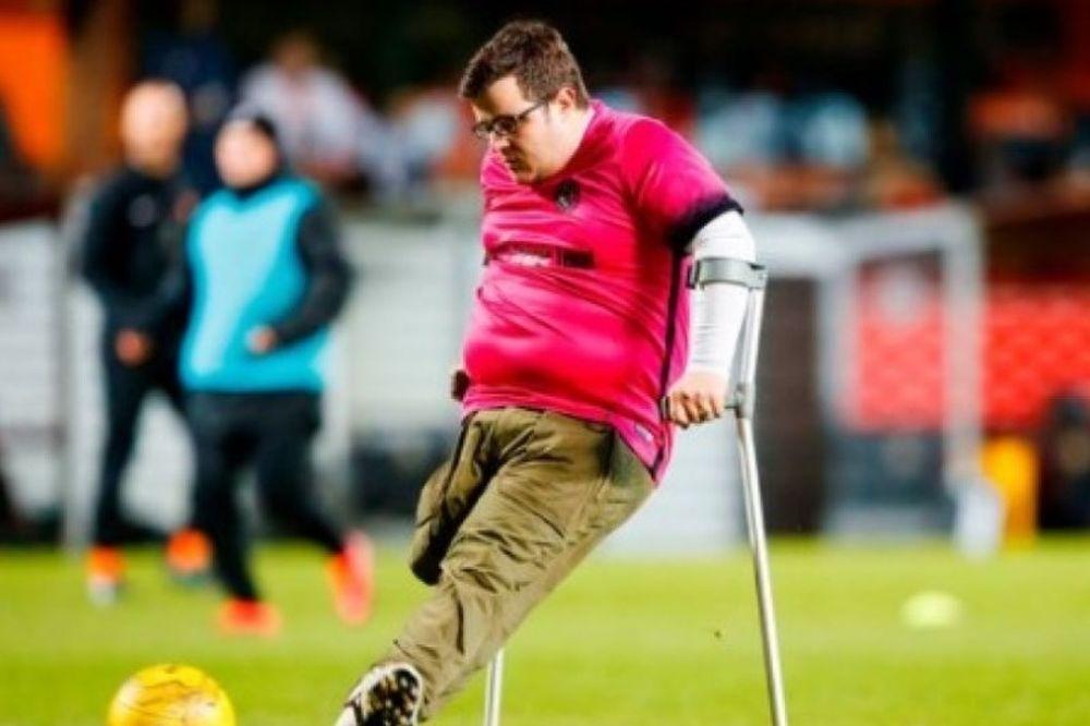 Το καλύτερο γκολ του Νοεμβρίου στη Σκωτία, μπήκε στο ημίχρονο! (video)