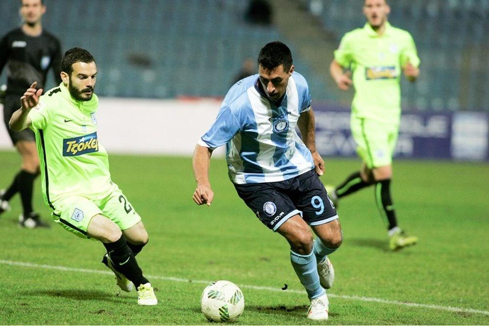 Super League: Ένσταση ΠΑΣ Γιάννινα για Ηρακλή