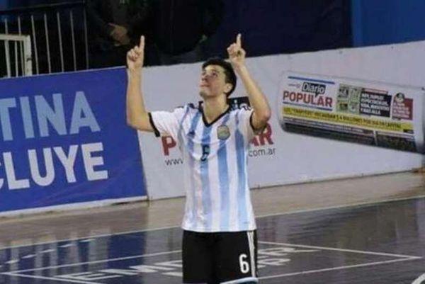 ΣΟΚ! Τραγικός θάνατος διεθνή άσου της Αργεντινής (photos)