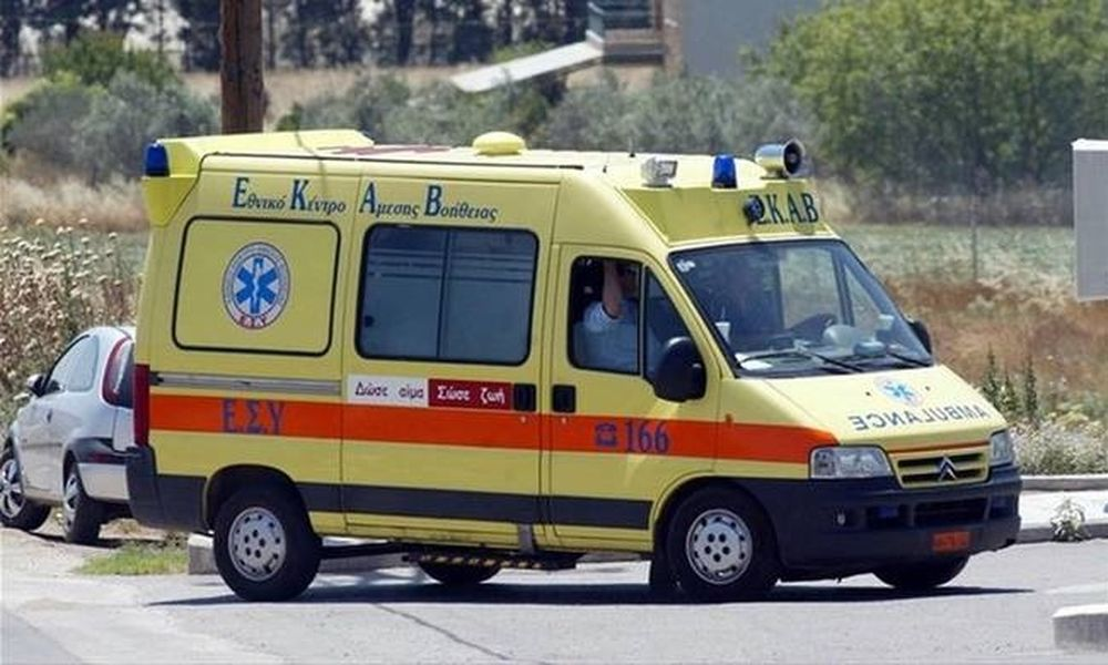 Ανείπωτη τραγωδία στην Κόρινθο: Βρέθηκε απαγχονισμένος μέσα στο σπίτι του