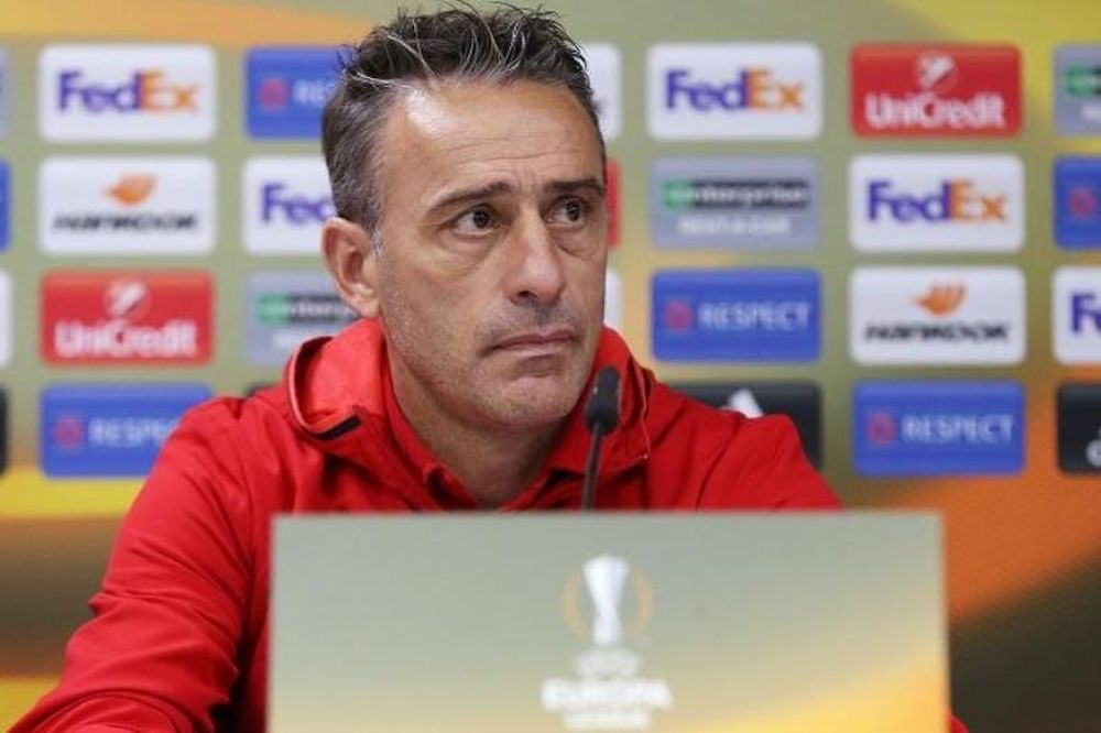 Μπέντο: «Θέλουμε πάντα να κερδίζουμε»