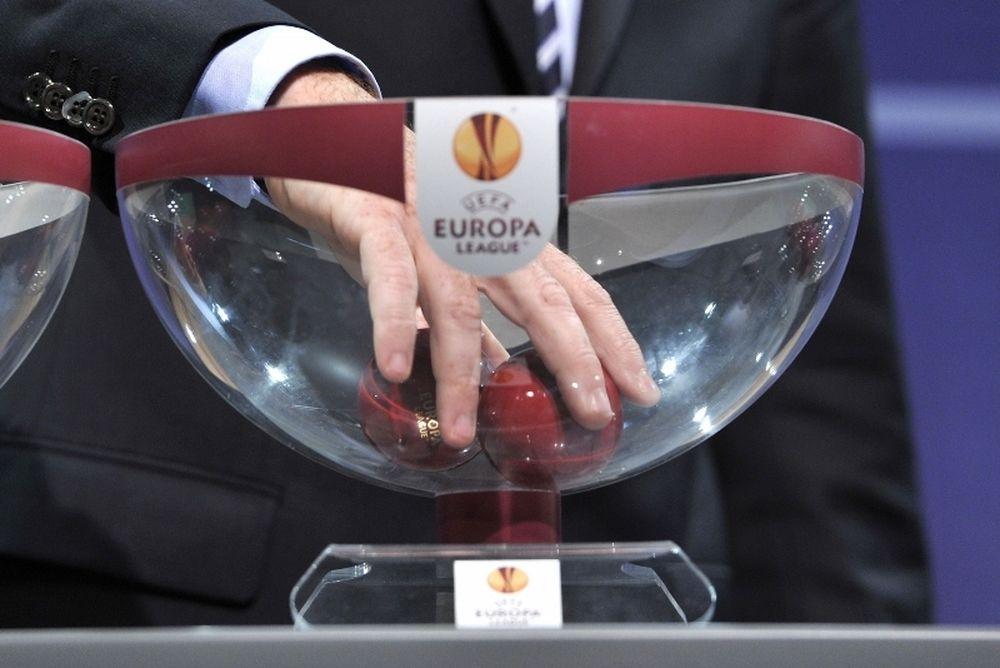 Europa League: Οι πιθανοί αντίπαλοι για Ολυμπιακό και ΠΑΟΚ