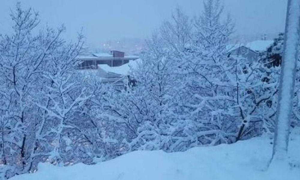 Καιρός: Έρχεται νέο κύμα κακοκαιρίας - Πού και πότε θα χιονίσει - Θα δούμε «άσπρη ημέρα» στην Αθήνα;