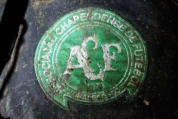 Αυτό είναι το νέο σήμα της Σαπεκοένσε μετά την τραγωδία (photos)