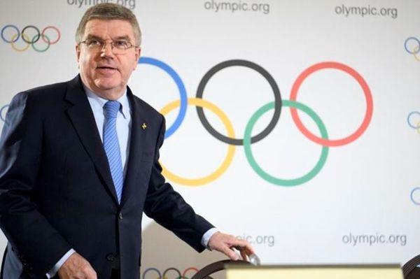 Μπαχ: Θα εξετάσουμε ξανά όλα τα δείγματα των Ρώσων που ήταν στους Ολυμπιακούς του Λονδίνου και του Σότσι
