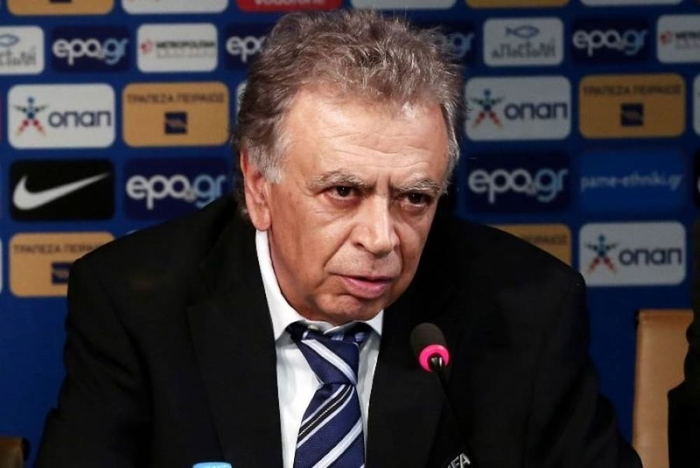 Κουτσοκούμνης: Θα γίνει ότι πρέπει στο ελληνικό ποδόσφαιρο