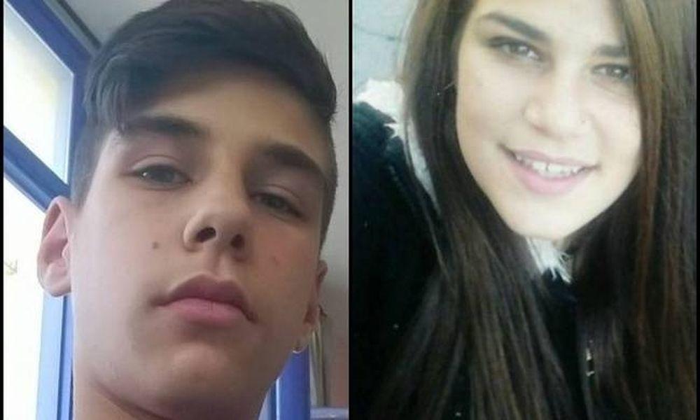 ΣΟΚ στη Μυτιλήνη: 15 και 16 ετών τα θύματα της ανείπωτης τραγωδίας (pics)