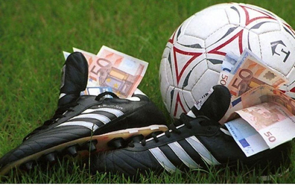 Εισαγγελέας ερευνά υπόθεση στοιχηματισμού με συμμετοχή Ελλήνων ποδοσφαιριστών!