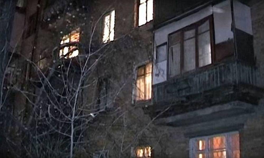 Φρίκη: Κανίβαλος σκότωσε την οικογένειά του και την έκανε στιφάδο! (pics)