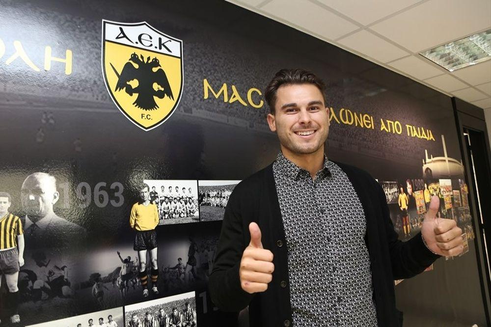 «Καυτά» ερωτήματα στην ΑΕΚ με αφορμή την άφιξη Αϊντάρεβιτς