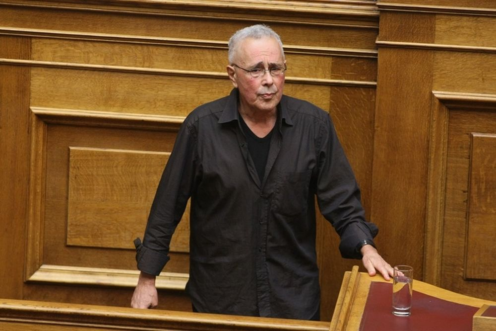 Ο Δήμος Αμαρουσίου αγανακτεί με τις ανθελληνικές δηλώσεις Ζουράρι!