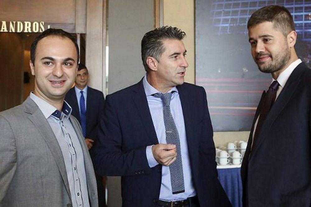 ΠΑΟΚ: Απαλλάχθηκε ο Ζαγοράκης