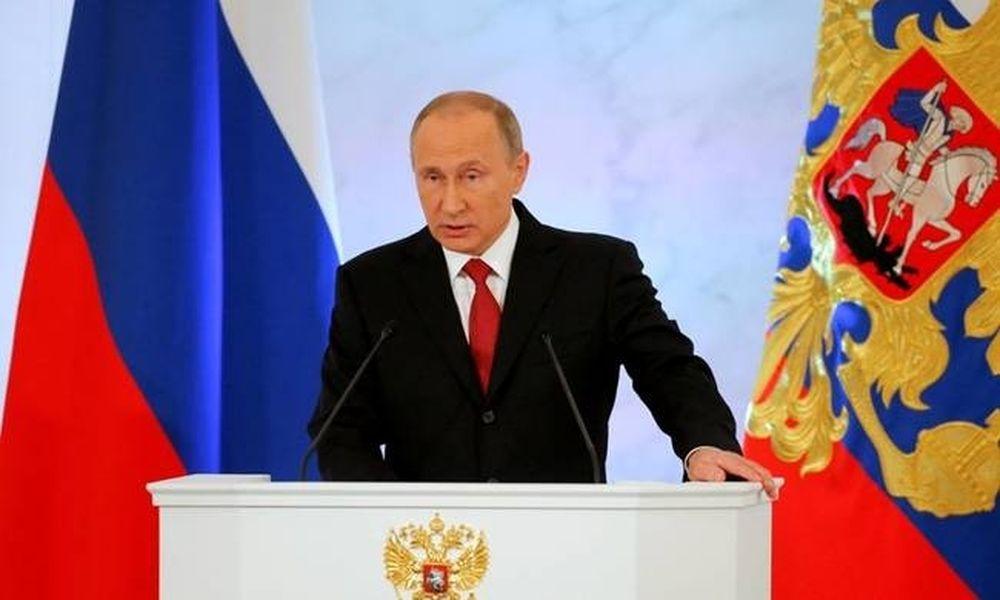 Δολοφονία Ρώσου πρέσβη - Πούτιν: Μας πονά ιδιαίτερα αυτή η απώλεια