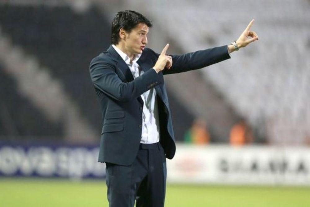 Ίβιτς: «Ονειρεύομαι τίτλους με τον ΠΑΟΚ»