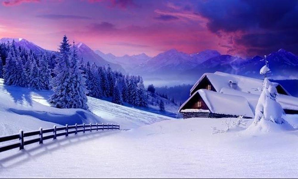Η ΕΜΥ προειδοποιεί: Ιστορικός χιονιάς θα σαρώσει σε λίγες ώρες τη χώρα – Θα το «στρώσει» στην Αθήνα;