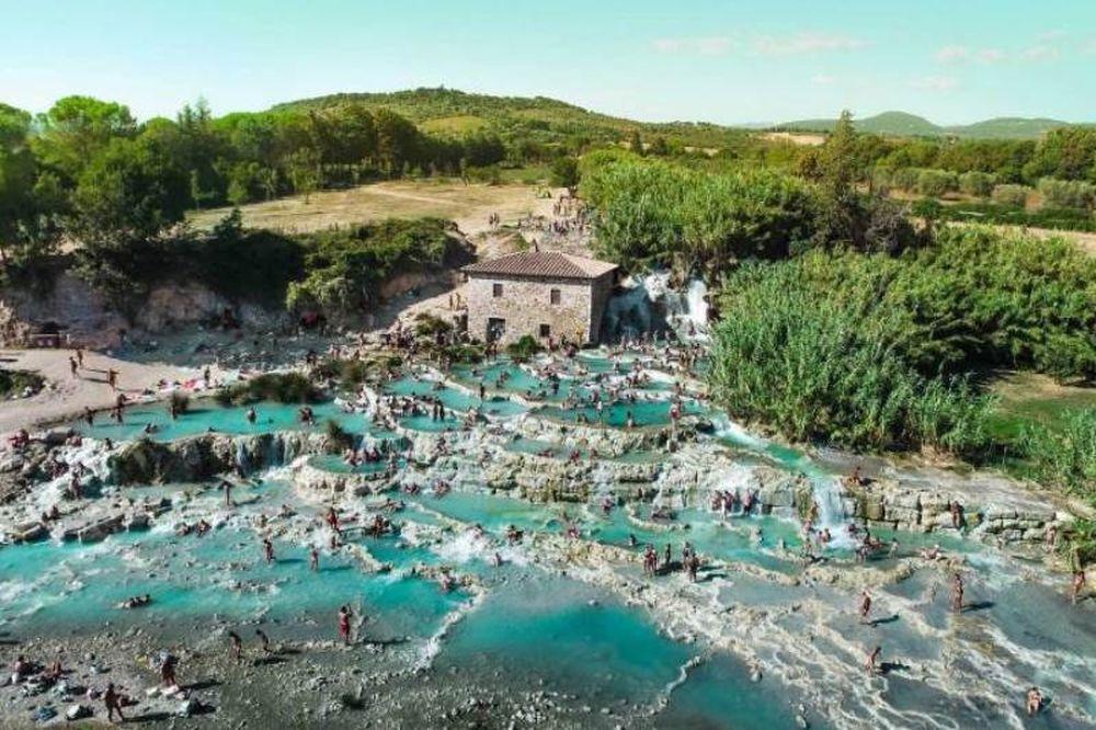Αυτές είναι οι 20 καλύτερες φωτογραφίες από drones (photos)