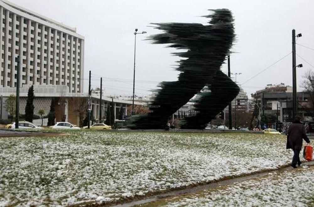 Καιρός Live - Προσοχή! Η ΕΜΥ προειδοποιεί: Σε αυτές τις περιοχές θα σαρώσει το δεύτερο κύμα χιονιά