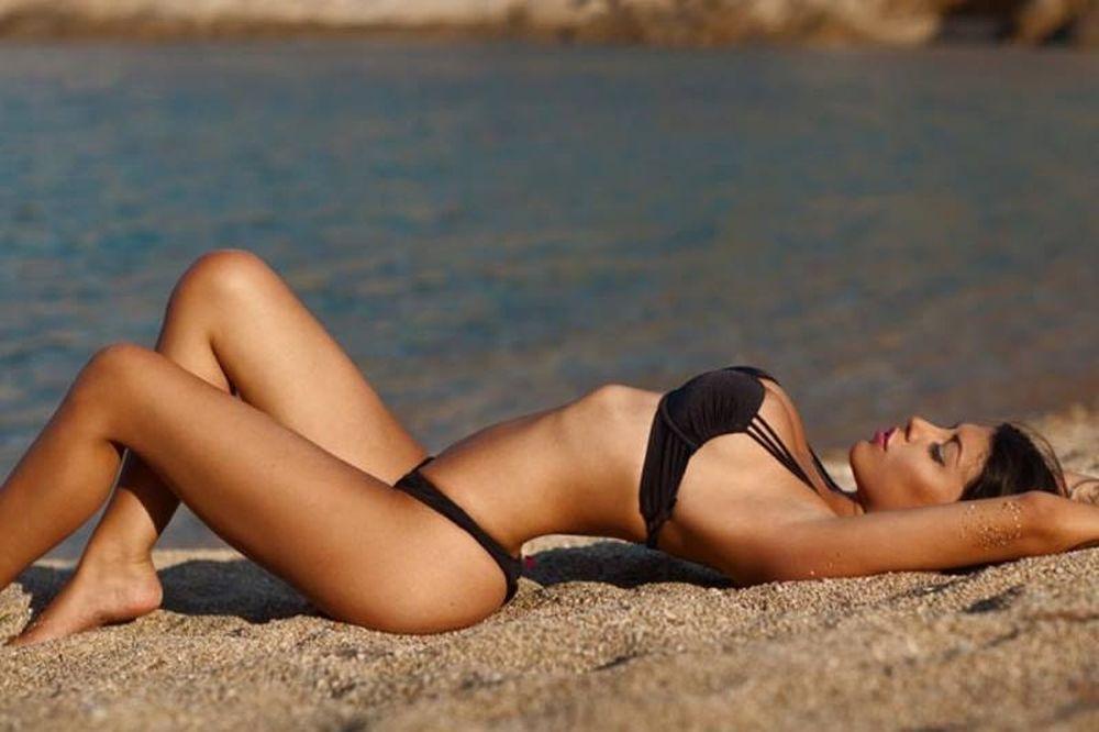 Η Χριστίνα Ζαφειρίου είναι η πιο καυτή Ελληνίδα στο Instagram (photos)