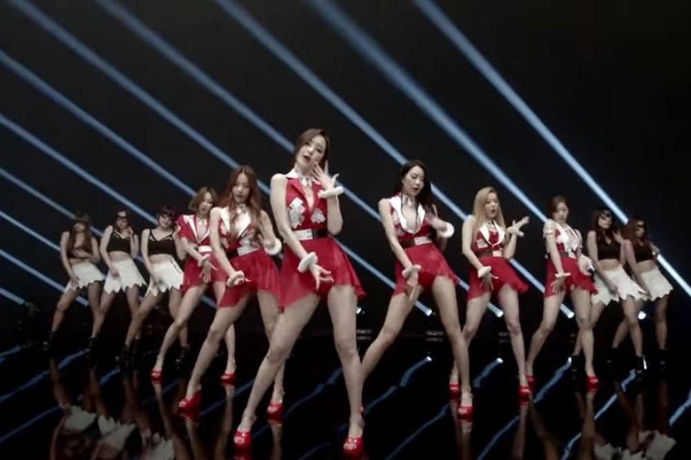 Απίστευτο! Απαγόρευσαν videoclip στην Ν. Κορέα λόγω… βρισιάς που δεν λέγεται! (video)
