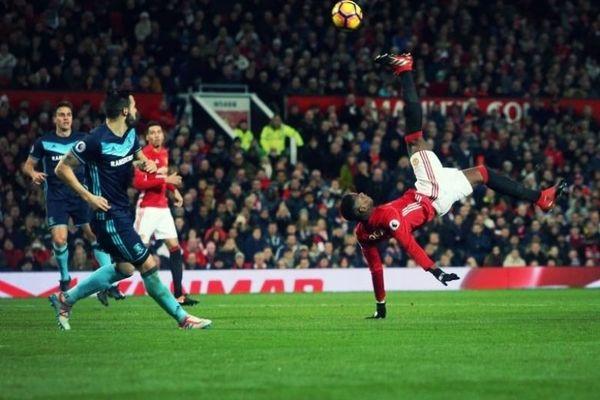 Premier League: Επική ανατροπή από Γιουνάιτεντ! (videos)