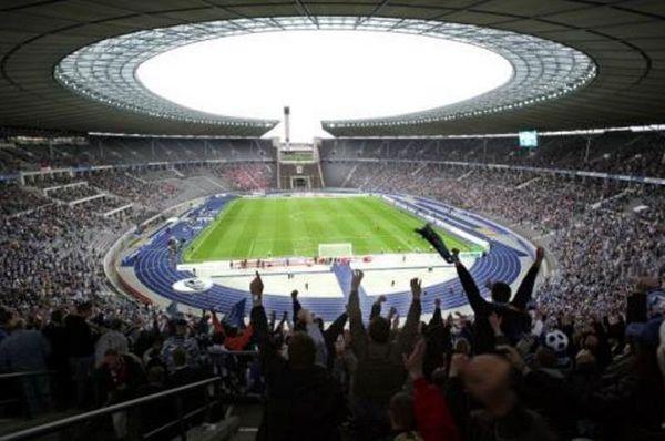 Στη «μάχη» για το Euro 2024 η Γερμανία