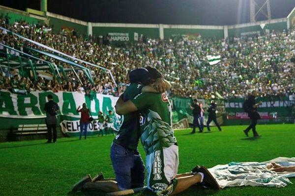 Σαπεκοένσε: Το πρώτο φιλικό μετά το αεροπορικό δυστύχημα που ξεκλήρισε την ομάδα