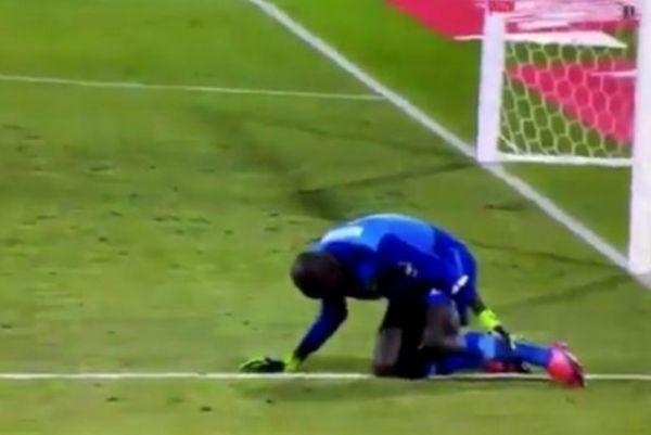Το χειρότερο... θέατρο στην ιστορία του ποδοσφαίρου! (video)