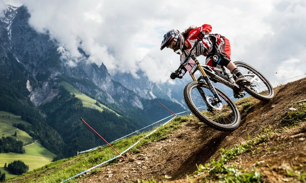 Mountain bike: Βόλτα στο βουνό για extreme καταστάσεις!