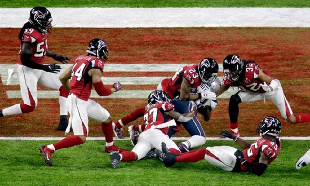 Τα καλύτερα του Super Bowl