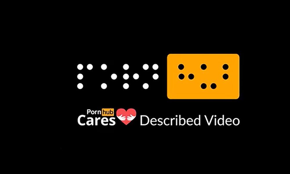 Υπηρεσία προβολής ερωτικών ταινιών σε τυφλούς