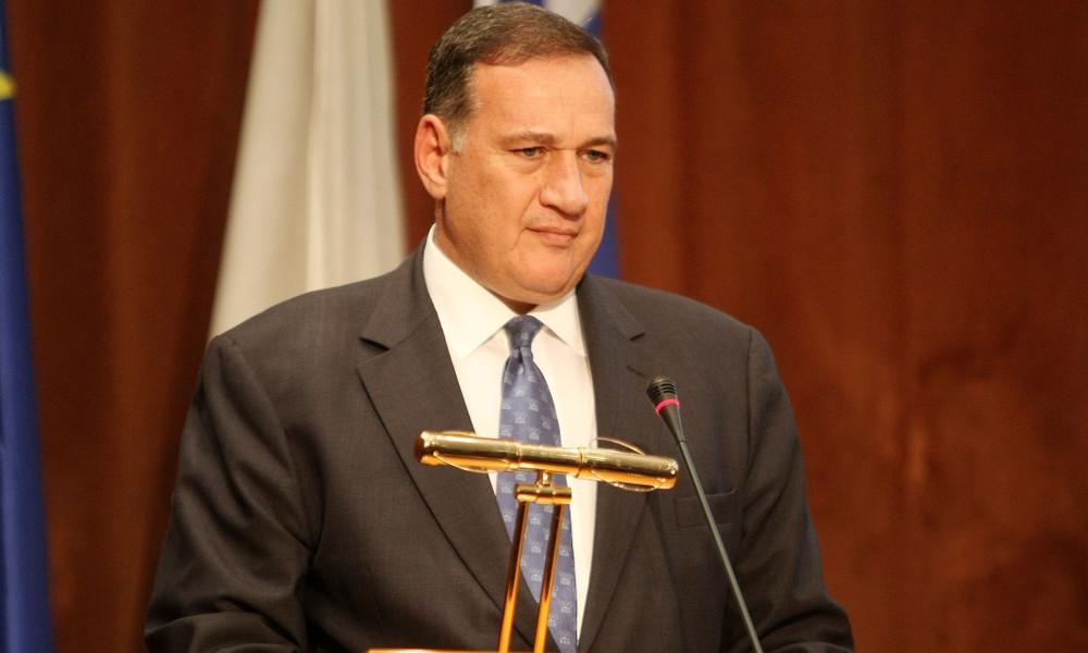 Πρόεδρος της ΕΟΕ ξανά ο Σπύρος Καπράλος