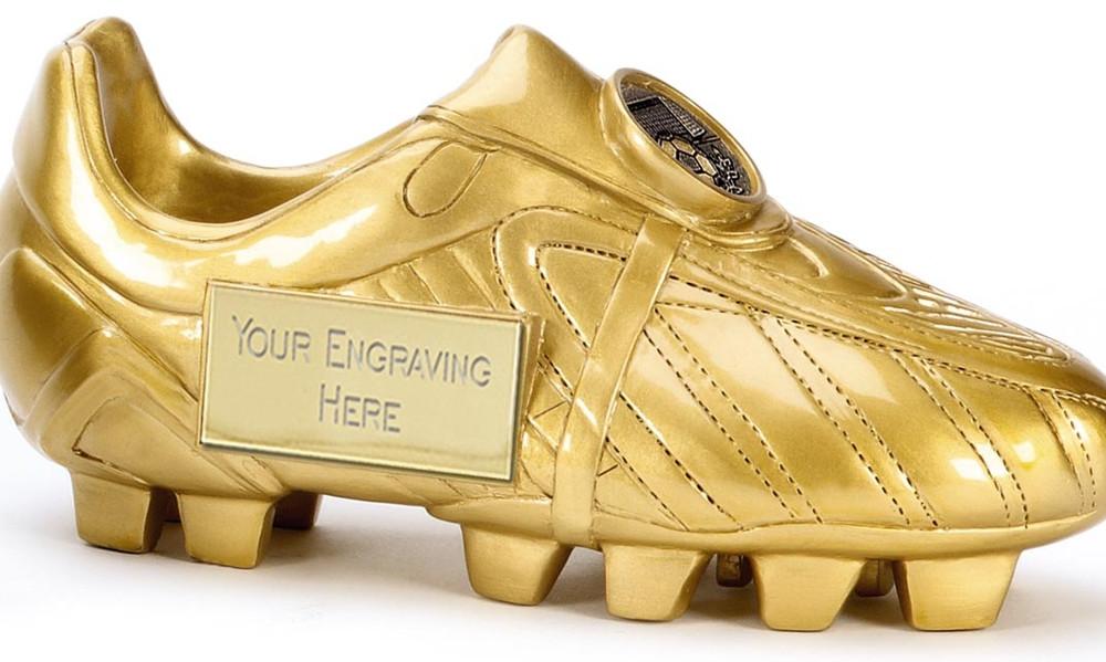 Αυτό το παπούτσι ποιός θα το πάρει;