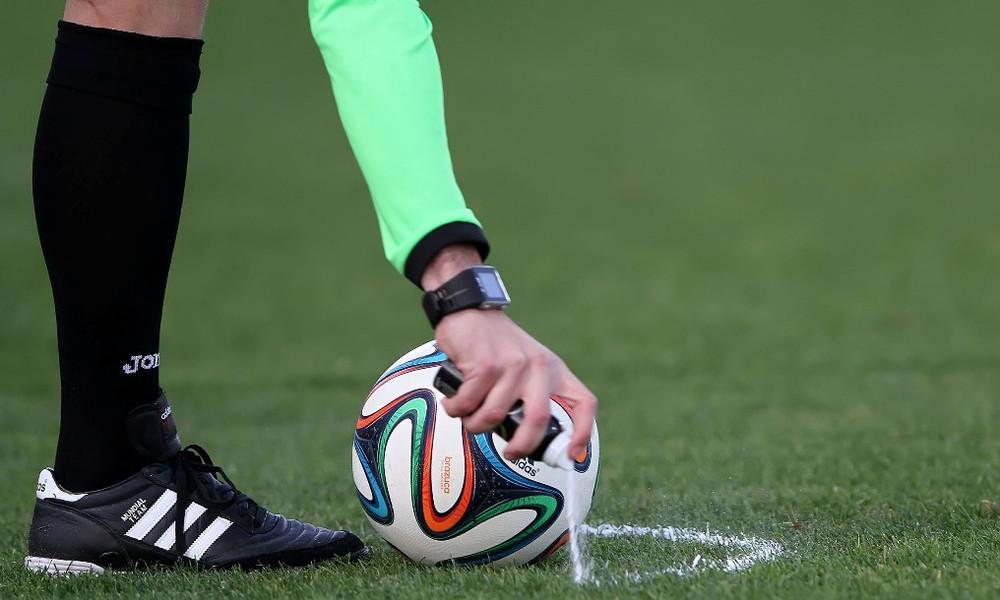 Football League: Οι διαιτητές της 15ης αγωνιστικής