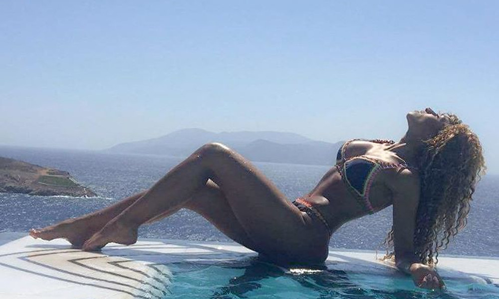 Ελληνίδα έμεινε γυμνή για μασάζ!