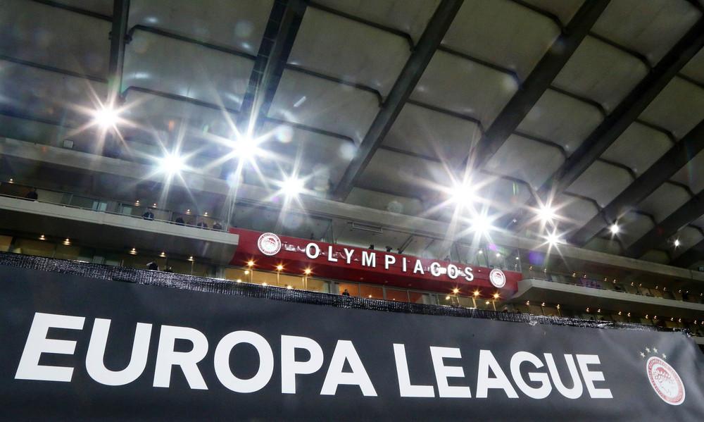Ολυμπιακός: Το πρόγραμμα με Οσμάνλισπορ