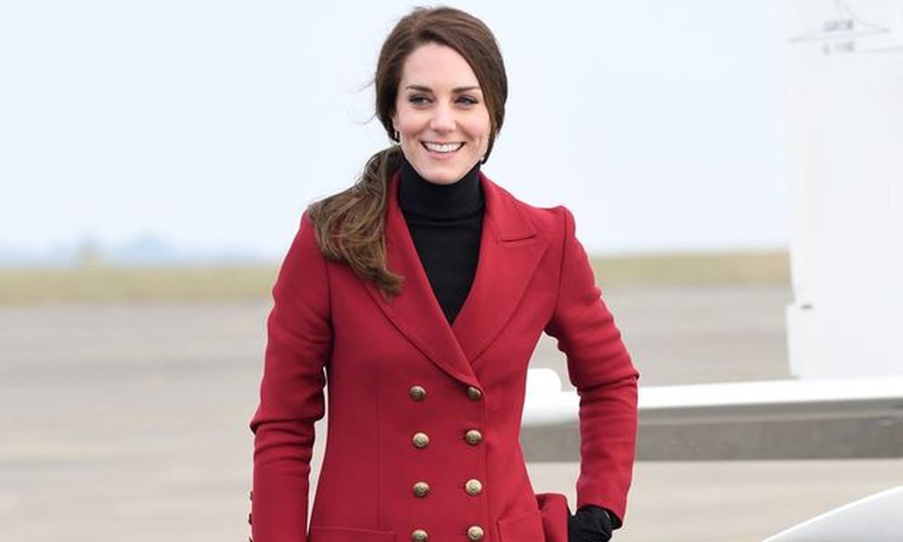 Το σοβαρό πρόβλημα υγείας της Kate Middleton και τα ερωτηματικά για το μέλλον της
