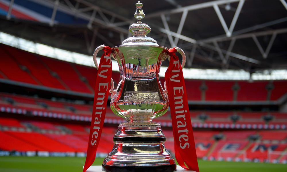 Σούπερ ντέρμπι στα προημιτελικά του FA Cup