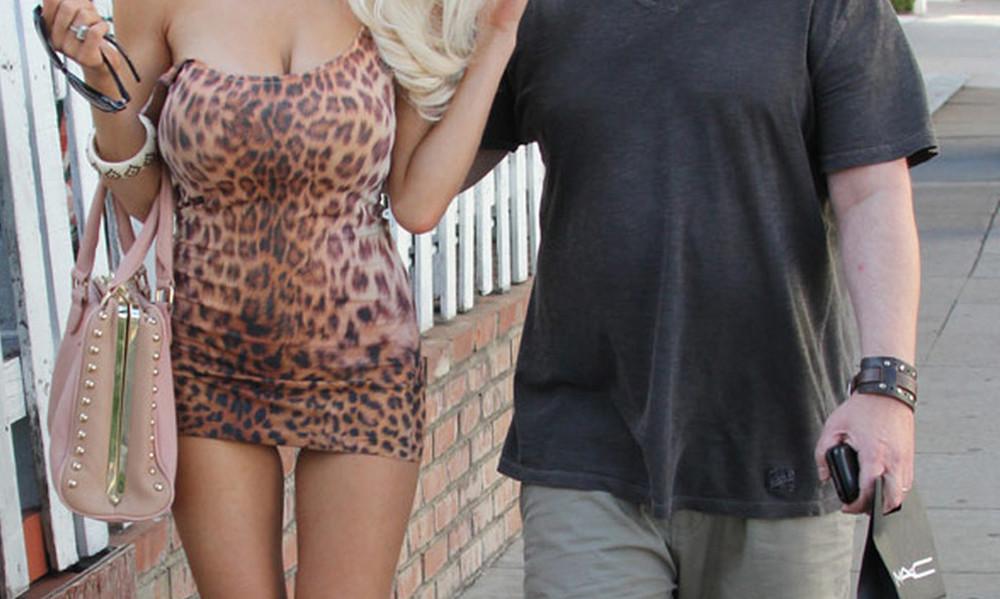 Αχόρταγη! Τον… έστειλε γιατί ήθελε περισσότερο σεξ (photos)