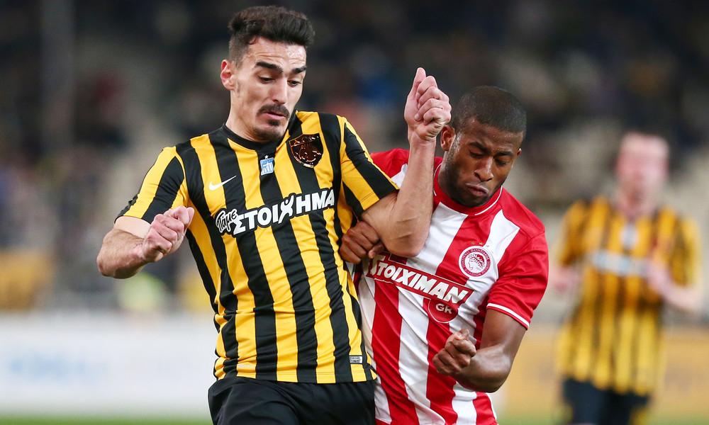 Χριστοδουλόπουλος: «Αυτά άλλαξε στην ΑΕΚ ο Χιμένεθ»